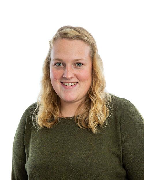 Kristine Erichsen